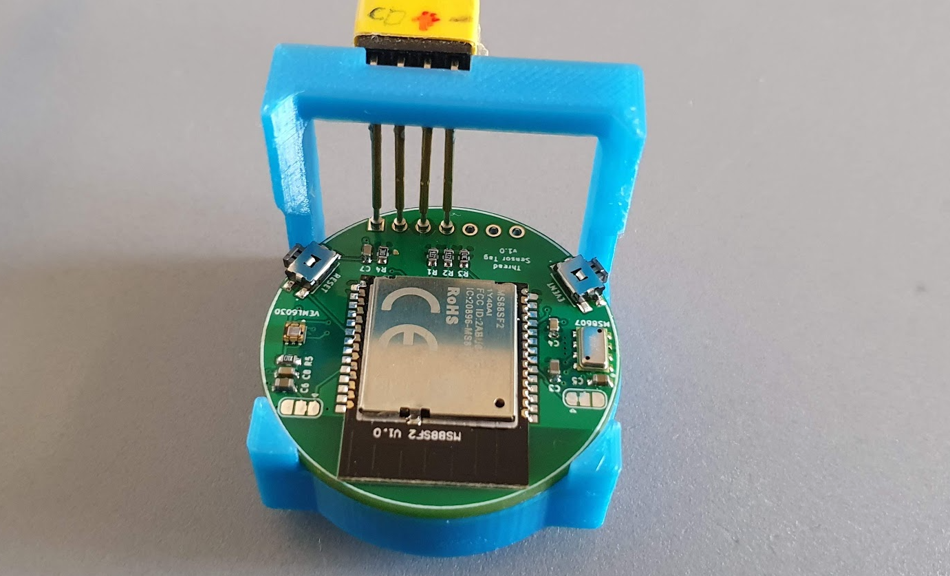09 thread sensor tag