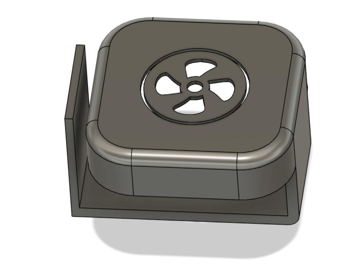 12 aqara fan button hold