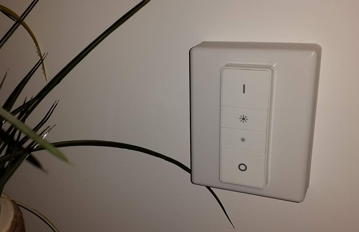 14a hue switch cover