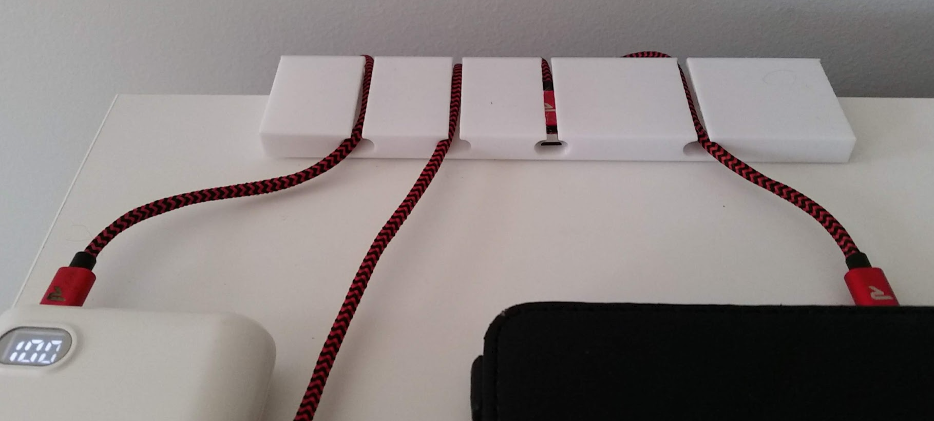 22a charging cables