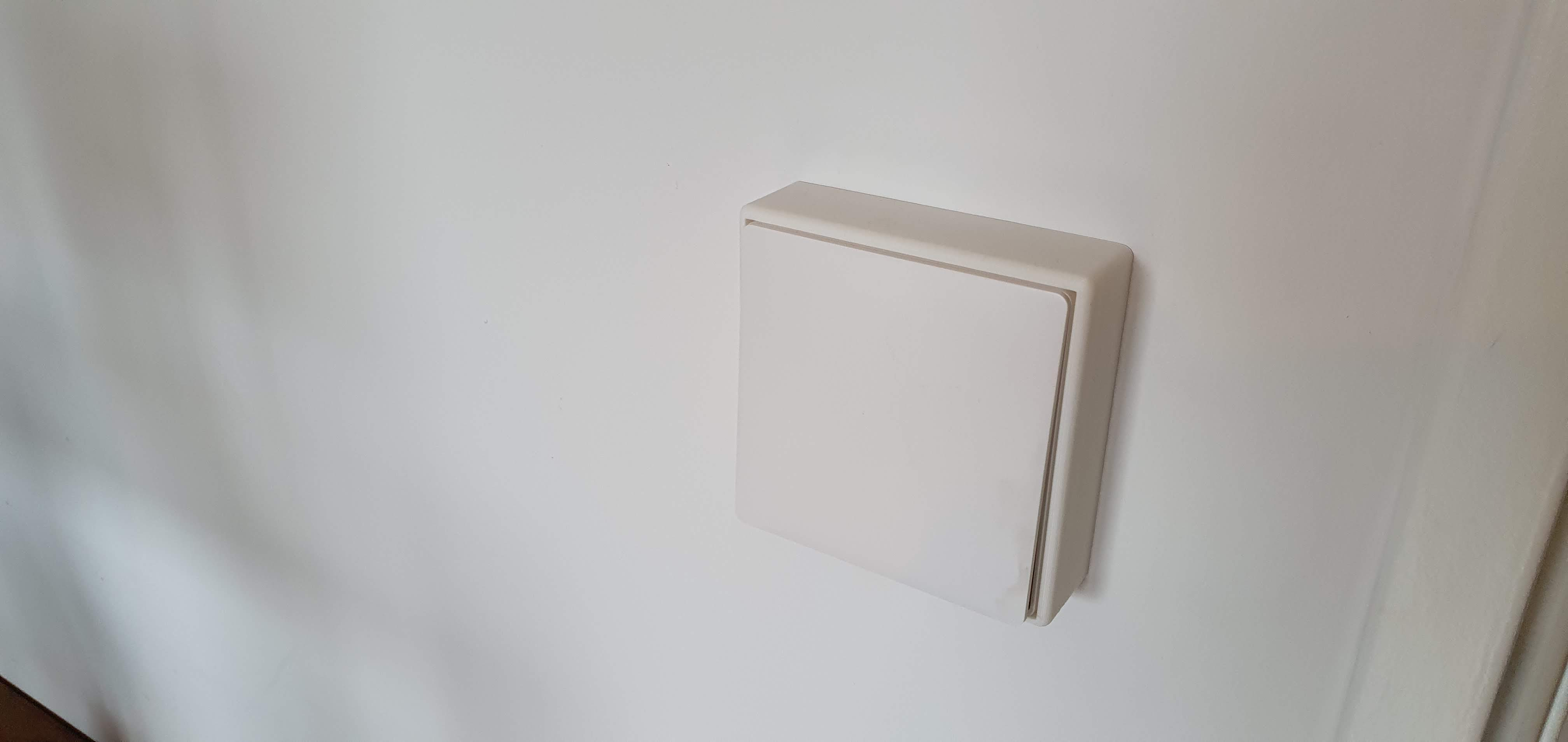 05 smart wall switch